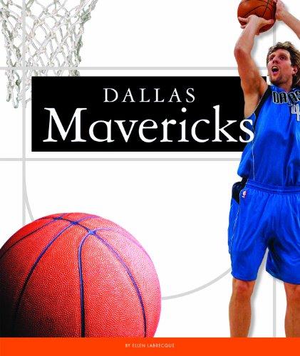Dallas Mavericks (Favorite Basketball Teams) (English Edition)