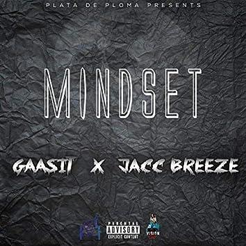 Mindset (feat. Gaasit)
