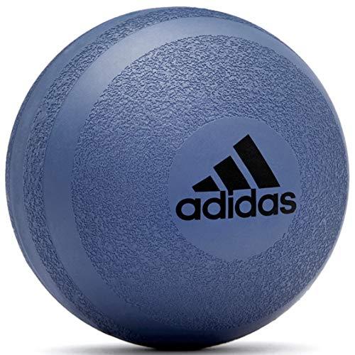 adidas(アディダス) マッサージボール ADTB-11607BL リカバリー 筋膜リリース φ8.3㎝ 青