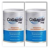Collagile® dog 225g - Bioaktive Kollagenpeptide...