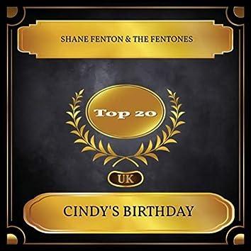 Cindy's Birthday (UK Chart Top 20 - No. 19)