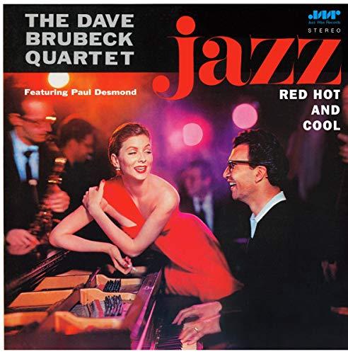 Jazz:Red Hot & Cool [Vinyl LP]