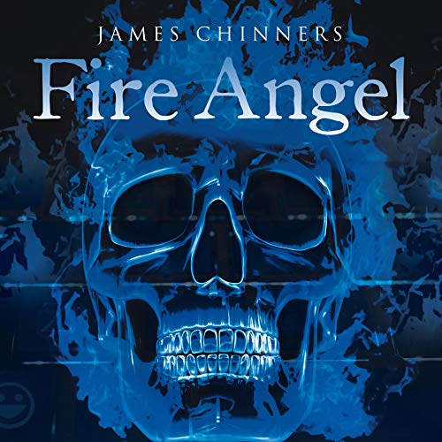 Fire Angel Audiobook By James Chinners cover art