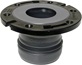 Best offset toilet flange for cast iron Reviews