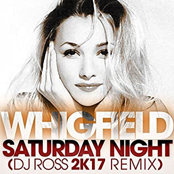 Saturday Night (DJ Ross 2K17 Remix)