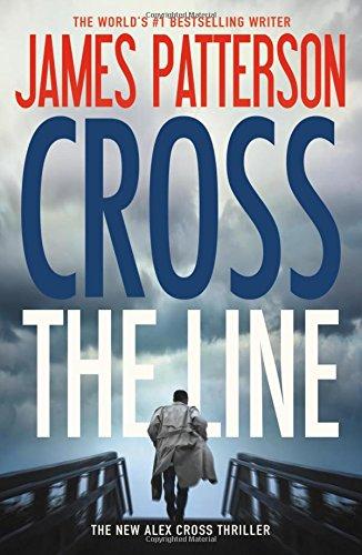 Cross the Line (Alex Cross, 22)