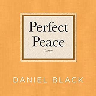 Perfect Peace cover art