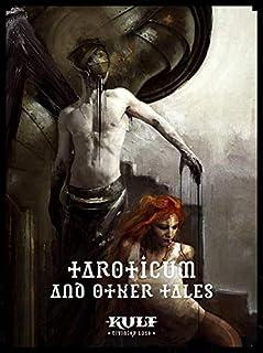 Modiphius Kult - Taroticum & Other Tales