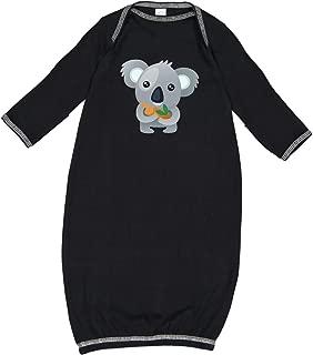 inktastic Cute Koala Bear Newborn Layette