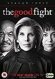 グッド・ファイト シーズン3 [DVD-PAL方式 ※日本語無し](輸入版) -The Good Fight Season 3-