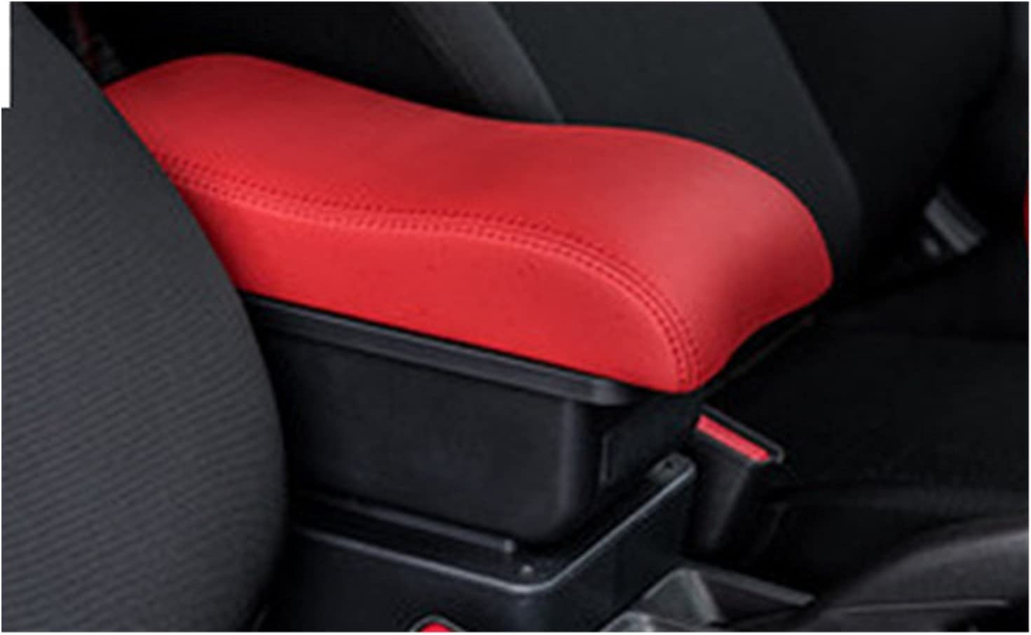 Automotive Armrests for 9N 9N3 Online limited product 02-09 Layer 10- Car Dual Armrest New popularity
