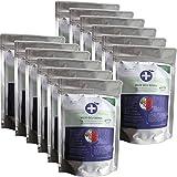 Wilde Goji Beeren von Dr. Jokar, Goji Beeren als Superfruch der Hunzas mit 4000% mehr Antioxidantien...