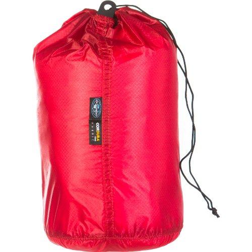 Sea to Summit Ultra-Sil Stuff Sack - XXS - 2.5 Liter (RED)