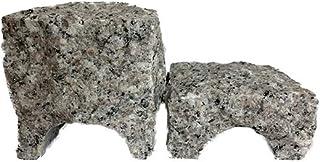 天然石 シェルター(爬虫類)  (S)