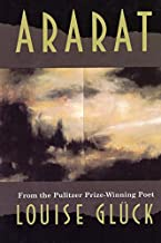 Ararat (American Poetry Series)