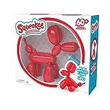 Squeakee The Balloon Dog - Feed Him, Teach Him Tricks, Pop...