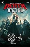 Noches oscuras: Death Metal núm. 4 (Opeth Band Edition) (Rústica) (Noches oscuras: Death Metal (O.C.) (Band Edition) (Rústica))