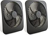 Best Portable Fans - O2COOL Fin Treva 10-Inch Portable Desktop Air Circulation Review
