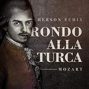 Rondo Alla Turca (Remix)