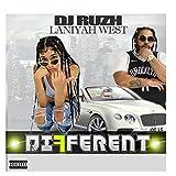 Different (feat. laniyah westt)