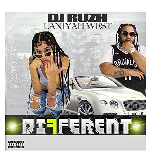 DJ Ruzh