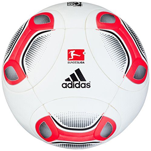 adidas Fußball Torfabrik 2012 Omb, white/infrared, W44027