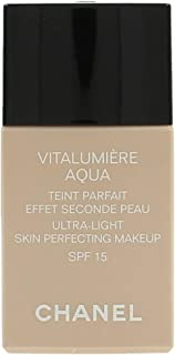 Chanel Face Foundation Beige 30Ml, Pack Of 1