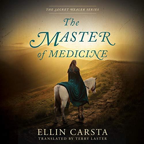 The Master of Medicine cover art