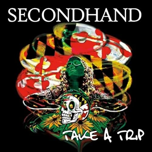 Secondhand Reggae Band