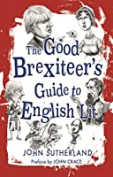 The Good Brexiteer's Guide to English Lit