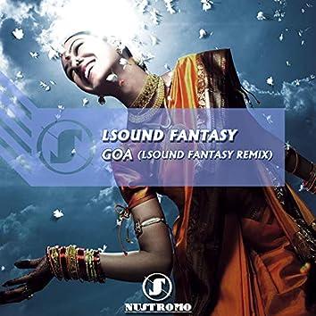 GOA (Remix)