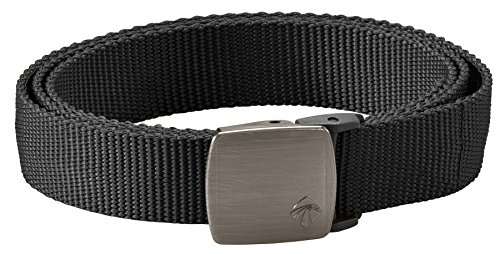 Eagle Creek Geldgürtel All Terrain Money Belt Gürtel mit verstecktem Geldfach Ceinture de voyage, 149 cm, Noir (Black)