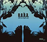 Songtexte von N.O.H.A. - Dive in Your Life