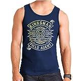 Photo de Kingsmen Secret Service Field Agent Men's Vest par