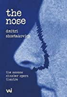Shostakovich: The Nose