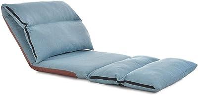 Amazon.com: ZnMig Lazy Sofa Home Adjustable Folding Lazy ...