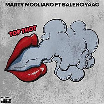 Top Thot (feat. Balenciyaag)