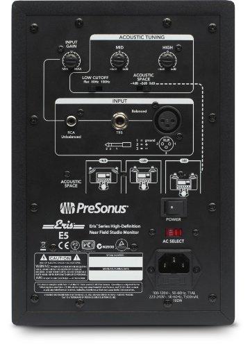 Presonus Studio Monitor (Eris E5)