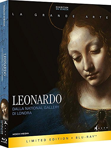Leonardo Dalla National Gallery di Londra (Ltd Ed.+ Booklet)