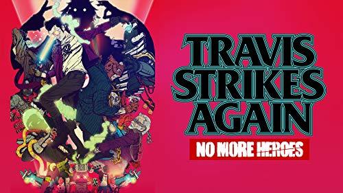 Travis Strikes Again: No More Heroes - Nintendo Switch [Digital Code]