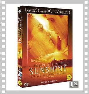 Sunshine (1999) 2 Disc Set (All Region Import) by Rosemary Harris, Rachel Weisz Ralph Fiennes