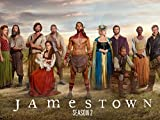 Jamestown Season 2