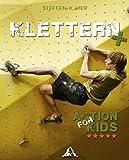Klettern – Action for Kids (German Edition)