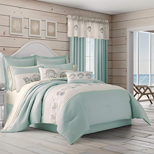 Waters Edge Comforter Set by Royal Court