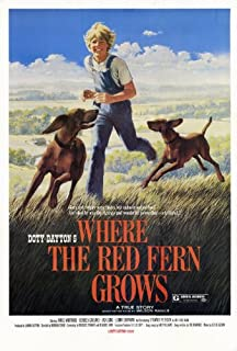 Best where the red fern grows poster Reviews