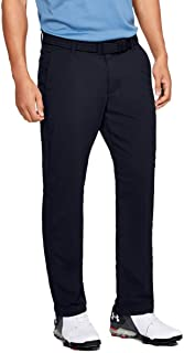 Under Armour Mens 2020 EU Performance Taper Soft Stretch Golf Trousers