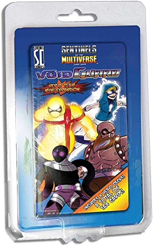Sentinels of the Multiverse: Void Guard (Exp.) (engl.)