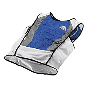 Men's Cooling Ultra Sports Vest: photo