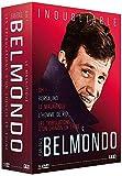 Jean-Paul Belmondo, inoubliable: Ho + Borsalino + Le Magnifique + l'homme de Rio...