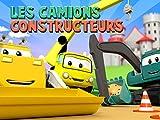 Les Camions Constructeurs